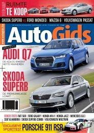 Autogids magazine 934