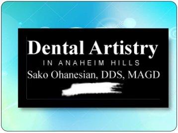 Best Implant Dentist Anaheim Hills