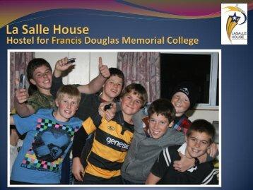 Carefirst - Francis Douglas Memorial College