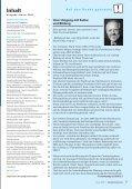 30. Januar 2009 Zeit: 16 Uhr, Ende offen Referenten - Page 3