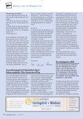 30. Januar 2009 Zeit: 16 Uhr, Ende offen Referenten - Page 4