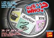 25-29 JULY 2011