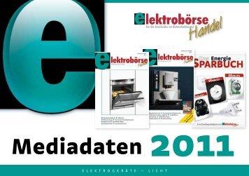 Mediadaten 2011 - next!-Community