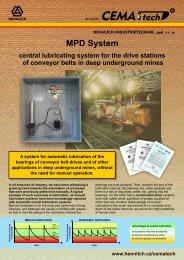 MPD System