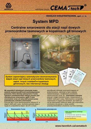 System MPD