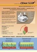 Mobilní technika - stavební stroje - Page 2