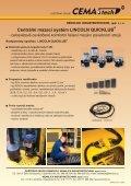 Mobilní technika - stavební stroje - Page 4
