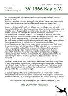 2 Stadionzeitung vs. Schönau u. Burgkirchen II - Page 3