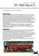 2 Stadionzeitung vs. Schönau u. Burgkirchen II - Page 7