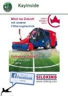 3 Stadionzeitung vs. Peterskirchen u. Mühldorf - Page 2