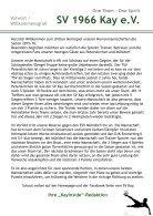 3 Stadionzeitung vs. Peterskirchen u. Mühldorf - Page 3