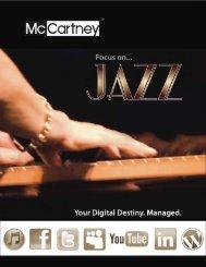 Download the PDF. - McCartney Multimedia