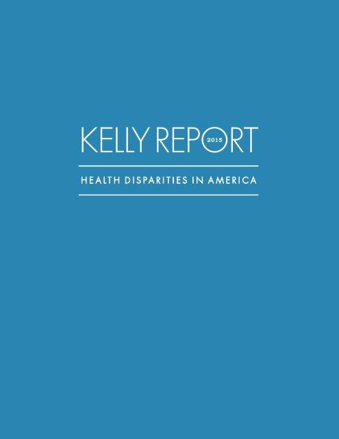 KELLY REPORT