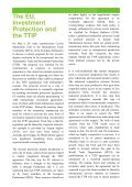 Protection and TTIP - Page 3