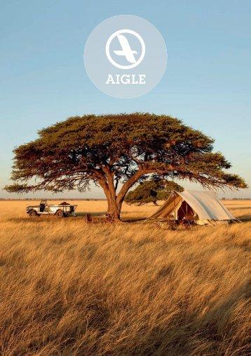 Printemps - Aigle