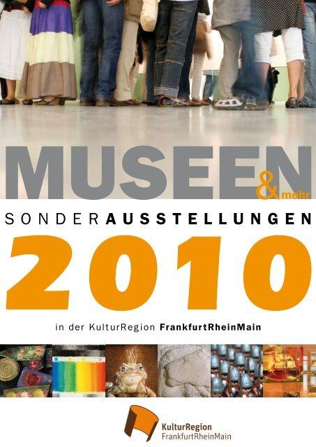2010 - KulturRegion Frankfurt RheinMain