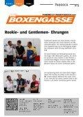 Die Boxengasse, Ausgabe Nr. 07 - Zandvoort - Saison 2015 (#29) - Seite 3