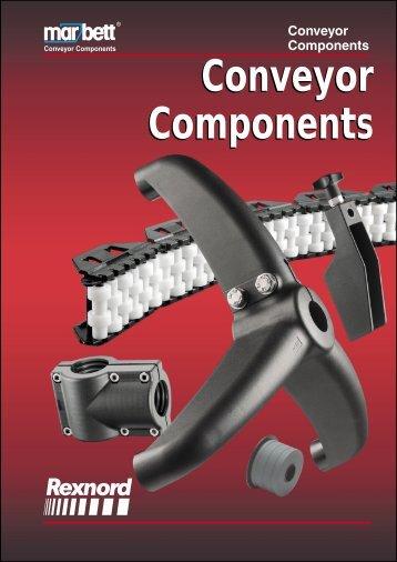 Conveyor Components
