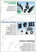 Conveyor Components - Page 7