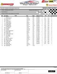 Free practice 1 - Corse Clienti - Ferrari