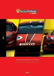Regolamento Sportivo e Tecnico - Ferrari Corse Clienti