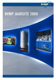 NVMP jaarsite 2009