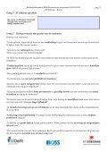 Evaluatiedocument BOSS Businesstour evenement AT Osborne - Page 7