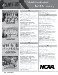 105 Years of Hoops History - Page 2
