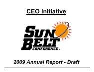 CEO Initiative