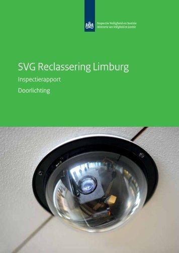 SVG Reclassering Limburg