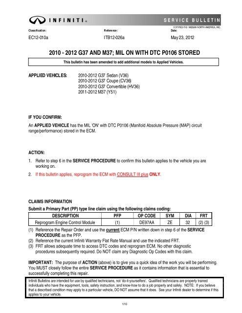 dtc code p0106