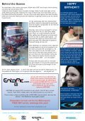Welcome to AL Motorsports Newsletter - Oulton Park Race Report 2012 - Page 2