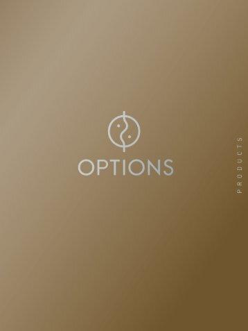 Untitled - Options