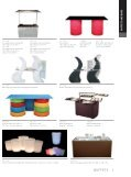 Your catalogue at your fingertips.... P R O D U C T S - Options - Page 5