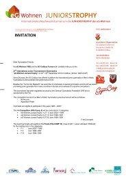 Traveldetails (07.09.2012) - SC Cottbus Turnen e.V.