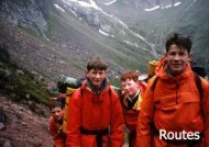 Expedition Routes Booklet(.pdf) - The Boys' Brigade