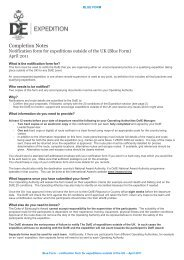 Completion Notes