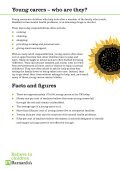 The Get up and Go Sunflower Challenge activity pack - Page 6
