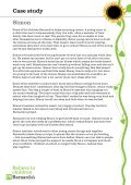 The Get up and Go Sunflower Challenge activity pack - Page 7