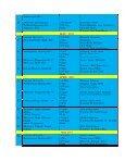 MAJLIS DAERAH SIMUNJAN Takwim untuk Januari - Disember 2011 - Page 2