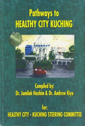 Download Report - Kuching Healthy City