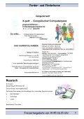 Schülern Eltern Familienleben - Page 7