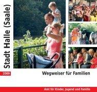 Volkshochschule Halle - Stadt Halle (Saale)