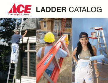 LADDER CATALOG