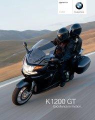 K1200 GT