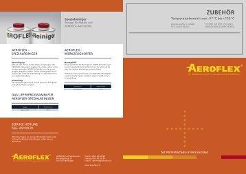 Spezialreiniger - AEROFLEX