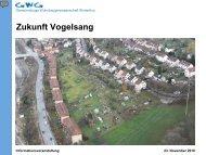 Öffentliche Informationsveranstaltung vom 23.11.2010 (PDF, 3 MB