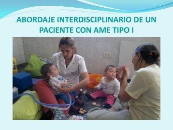 PACIENTE CON AME TIPO I