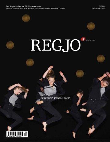 tanzende Verhältnisse - RegJo Niedersachsen