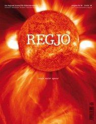 Ausgabe 2/11 Download - RegJo Südniedersachsen